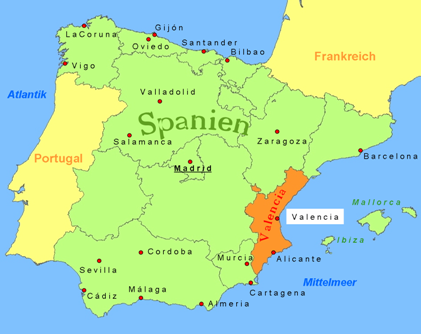 valencia ca map with Valencia Infos Lage Und Daten on Los Viajes En Ferri Ganan Adeptos En Barcelona likewise Denominaciones Origen Vino Espana together with Kaart Spanje Madrid Provincies Vakantie besides Valencia Valley l besides Demographics.